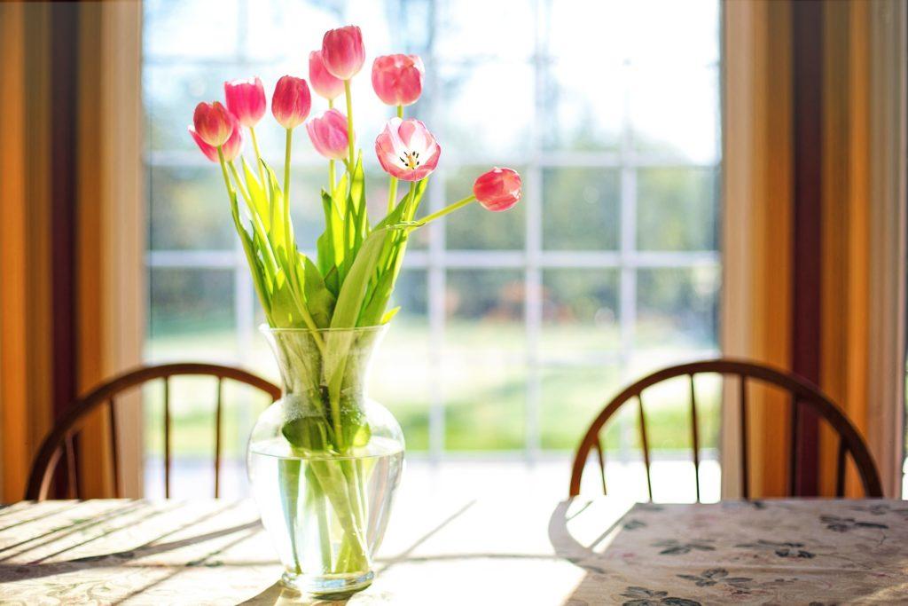 Бизнес идеи сцветами