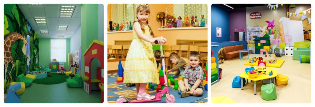 Бизнес по франшизе центра развития детей