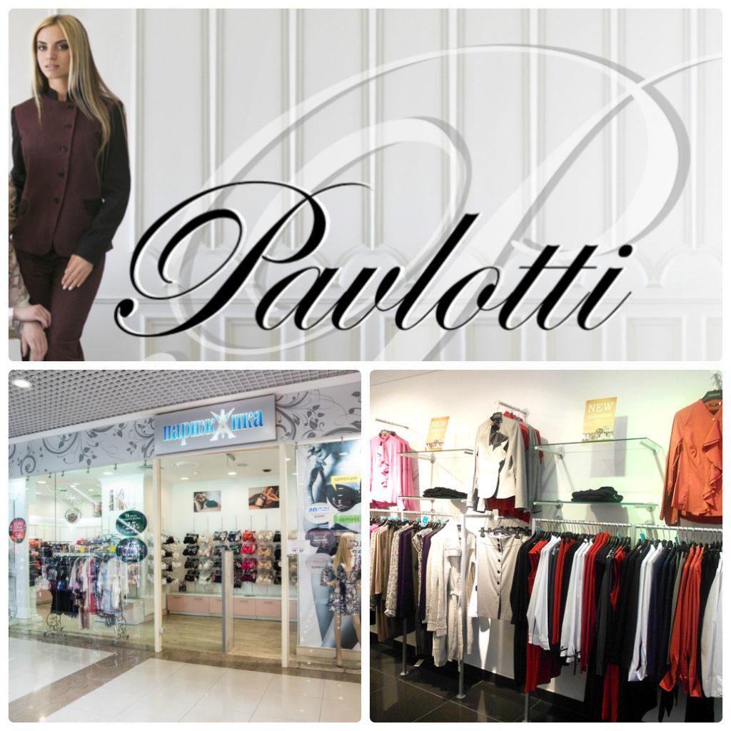 Открытие бизнеса по франшизам женской одежды
