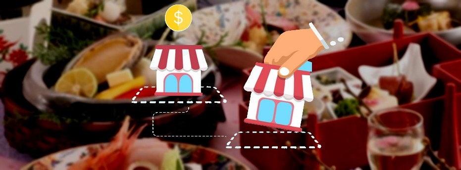 Как выбрать франшизу по доставке еды